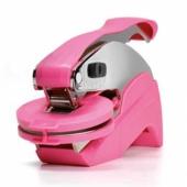 휴대용압인기(핑크)